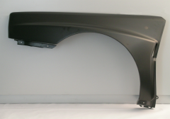 Left front fender with brackets for Lancia Delta Integrale