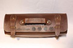 Classic car care set (Historic car care bag)