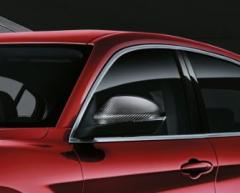 Alfa Romeo Carbon fiber mirror cover