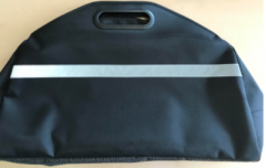 Jeep cable holder bag - Mode 3
