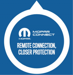 Mopar Connect (Jeep / Alfa Romeo)