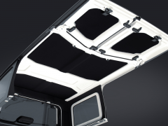 Hard Top Headliner - 2-Door