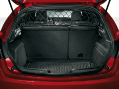 Luggage compartment net for Alfa Romeo Giulietta