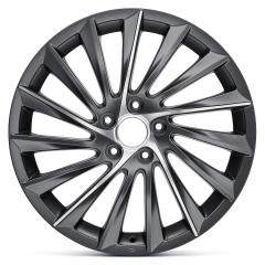 Alloy wheel 7.5J x 18'' for Alfa Romeo Giulietta