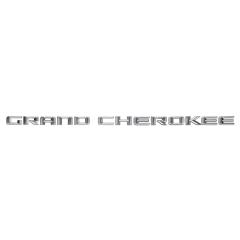 Front Door Grand Cherokee Logo for Jeep Grand Cherokee