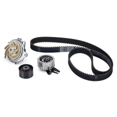 Timing belt kit with water pump for Fiat and Fiat Professional