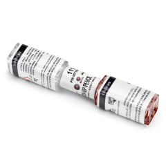 Touch-up paint pen red 111/A for Fiat 500