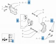 4 PAD-SET (Essential Part)