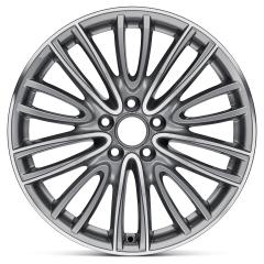 8J x 18'' rear Alloy wheel for Alfa Romeo Giulia
