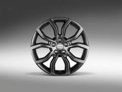 Alloy wheel of 18''