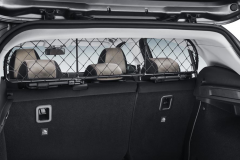 Dog separation grille for tipo sw