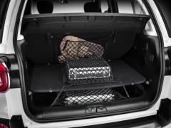 Luggage Retaining Net Kit