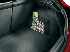 Boot cargo retaining net for Alfa Romeo Giulietta