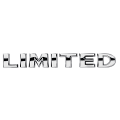 Limited Logo