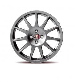 17'' Alloy Wheels Kit