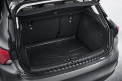 Molded Cargo Area Tray For Tipo 5Door