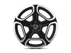 19'' Alloy wheels kit