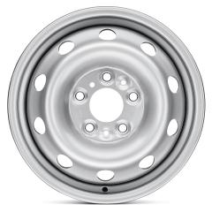 Alloy wheel 6J x 15'' ET68  for Fiat Professional Ducato