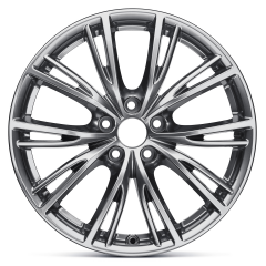 Alloy wheel 8J x 18'' ET34