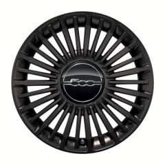 16'' Alloy wheel sport matt grey