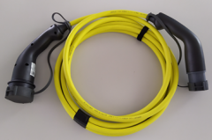 Mode 3 charging cable - 500e