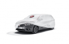 Indoor Car Cover For Tipo 5Door