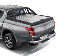 Roll Bar For Aluminum Tonneau Cover For Extended Cab