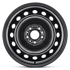Alloy wheel 6J x 15'' ET38 for Fiat and Fiat Professional