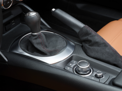 Shift Boot For Manual Transmisison