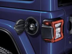 Locking Fuel Cap - Diesel