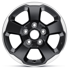 Alloy wheel 6J x 15''  for Fiat Professional Ducato